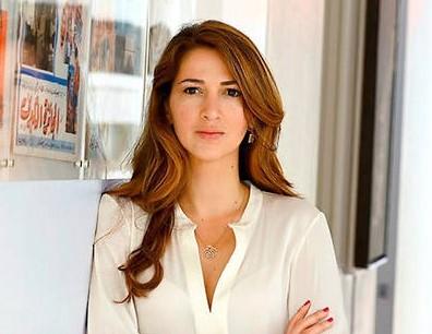 Zineb El Razoui